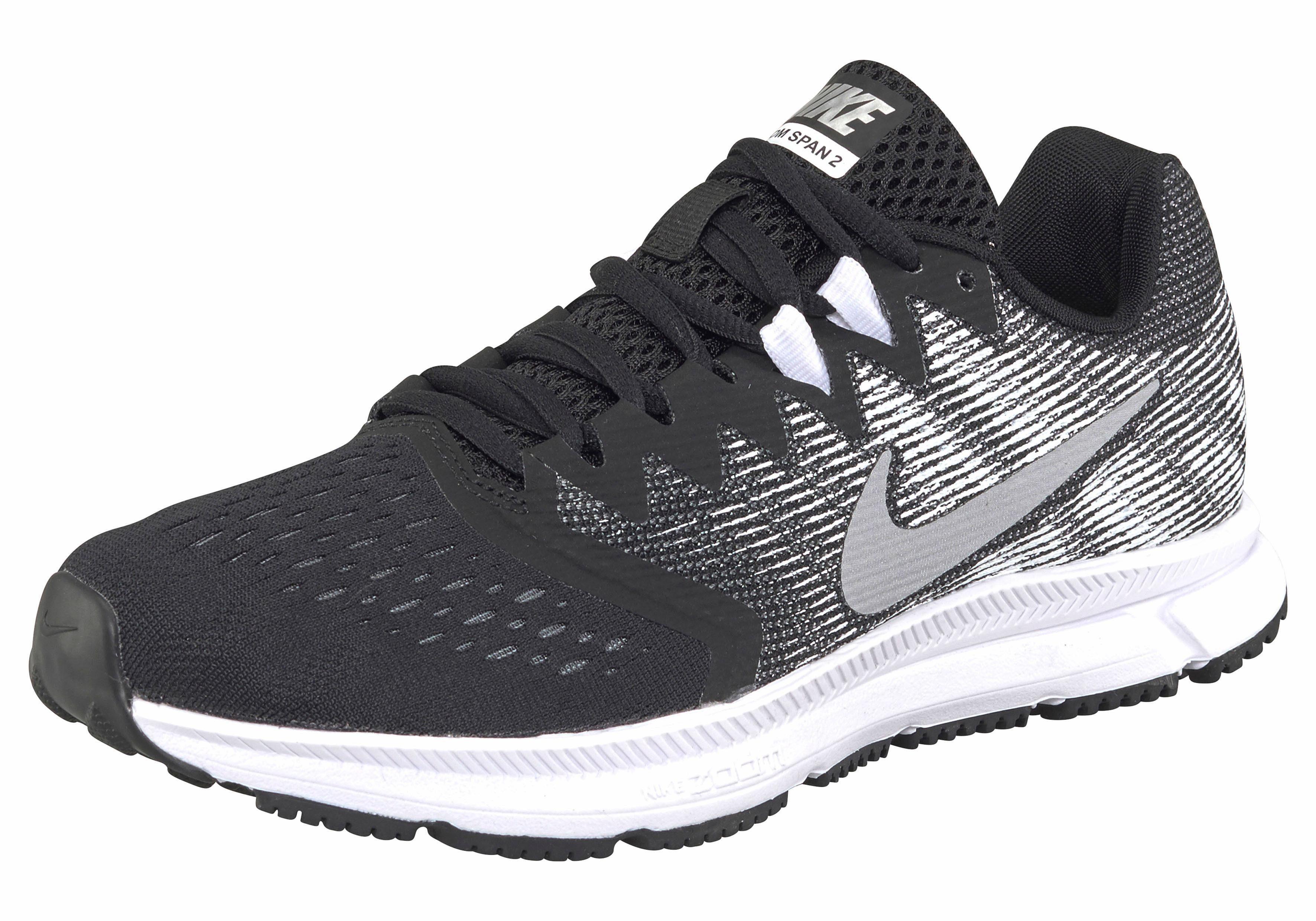 Nike »Wmns Zoom Span 2« Laufschuh online kaufen   OTTO