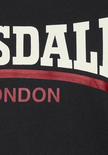 Lonsdale Langarmshirt SEAMILL