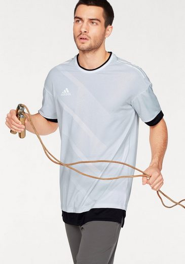 adidas Performance Funktionsshirt TANF TRAINING JERSEY