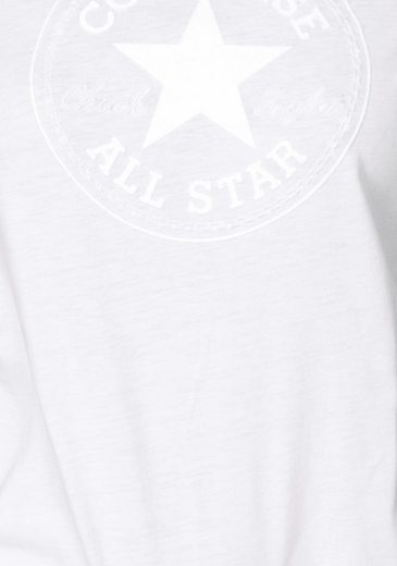 Converse T-Shirt ELEVATED CHUCK PATCH EASY CREW TEE