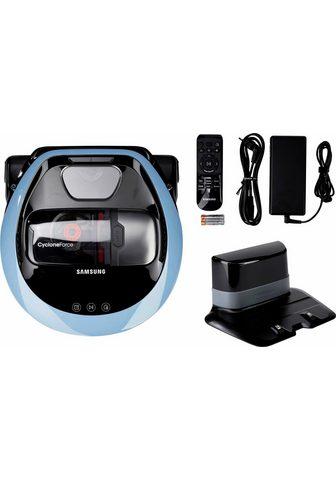 Робот-пылесос POWERbot VR7000 VR1DM702...
