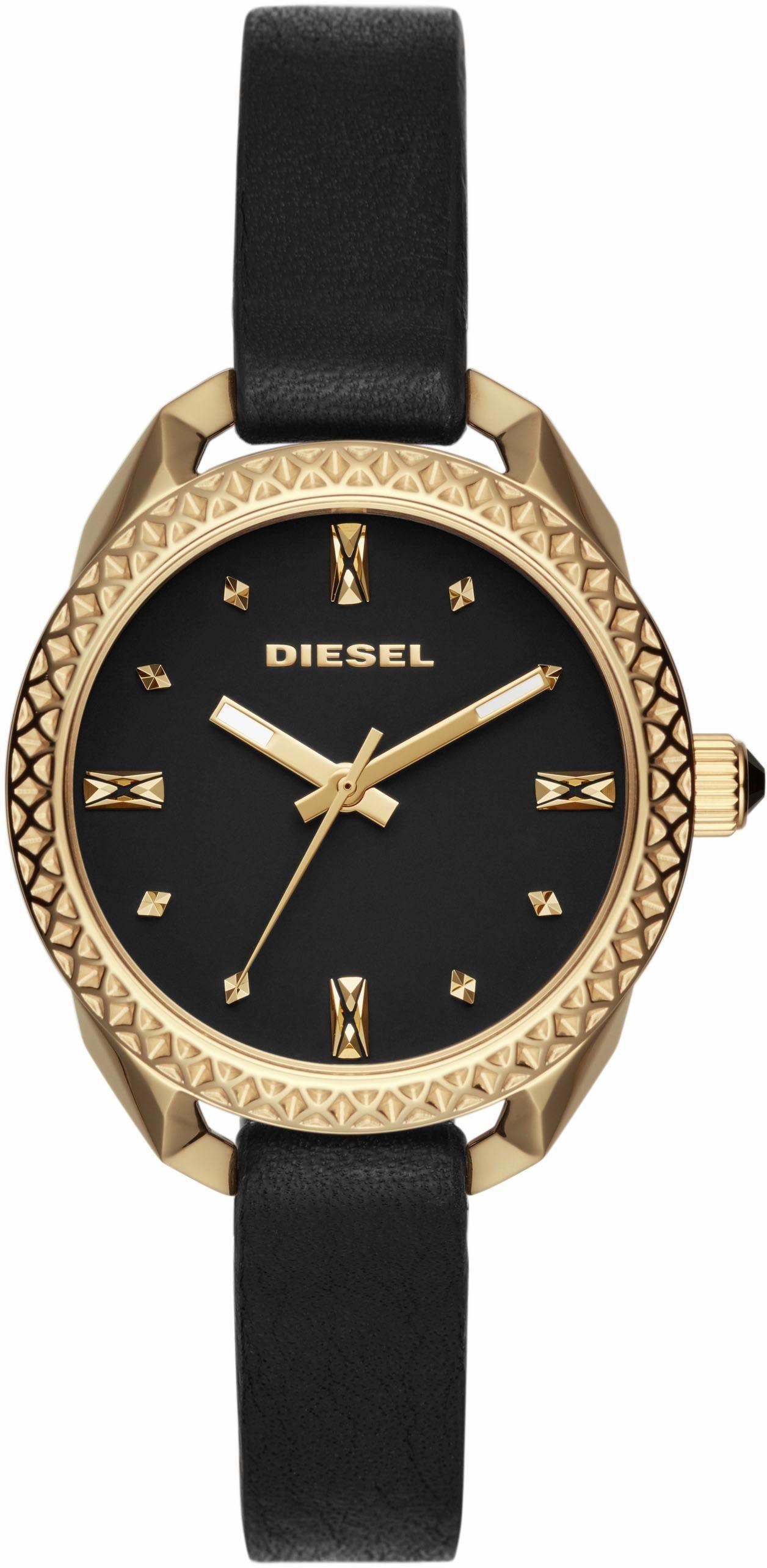 Diesel Quarzuhr »SHAWTY, DZ5547«