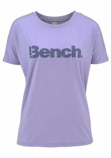 Bench Performance T-shirt Snow Tee