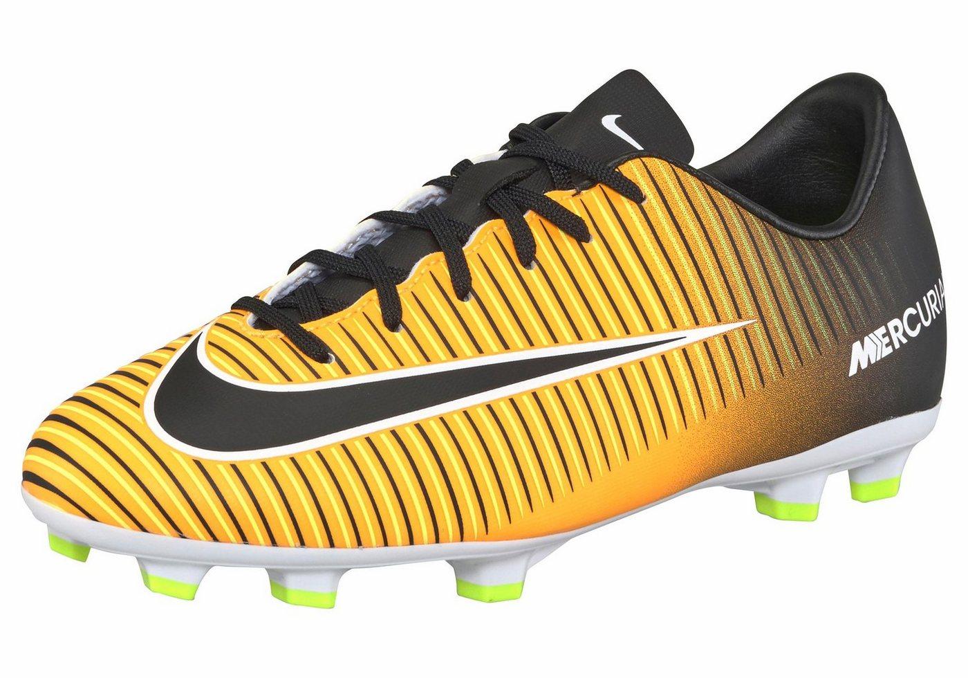 Nike »JR Mercurial Victory VI FG« Fußballschuh