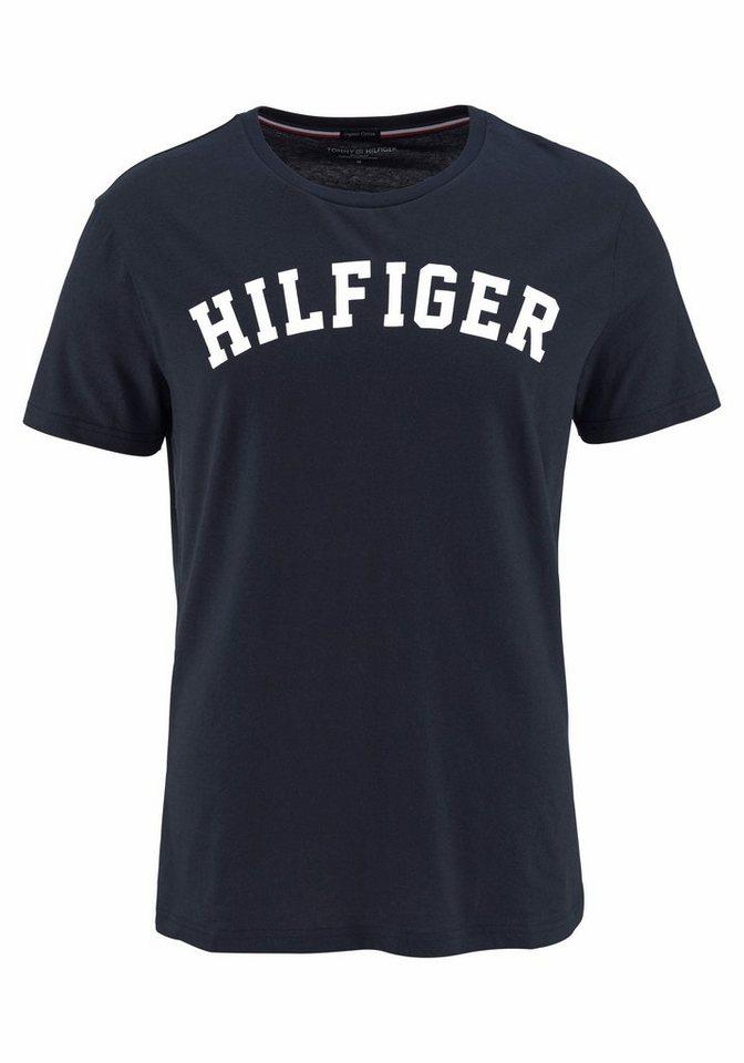 89617a0b01412 TOMMY HILFIGER T-Shirt »COTTON ICON« online kaufen | OTTO