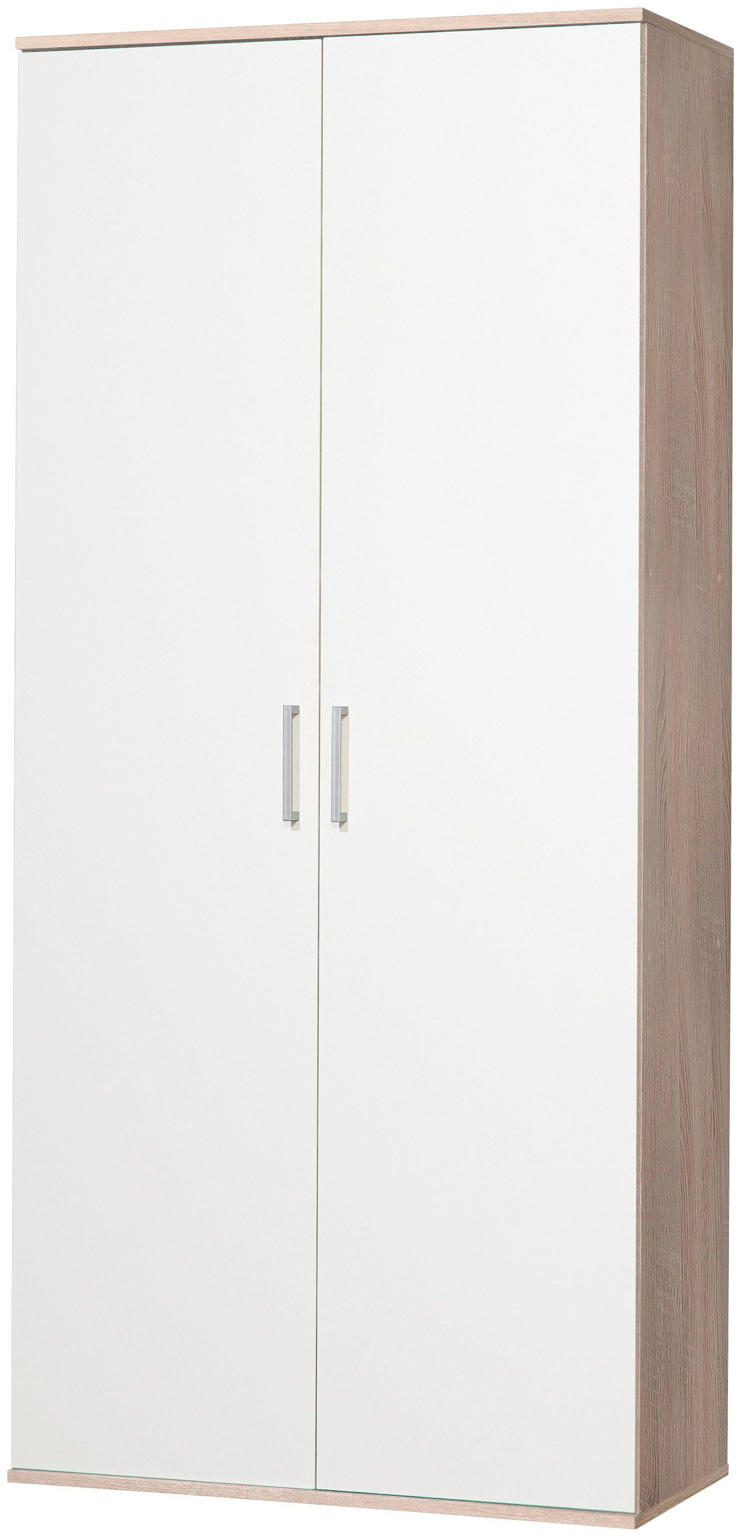 Mehrzweckschrank »Mareike«,8 Fächer, Maße 80x39x178 cm