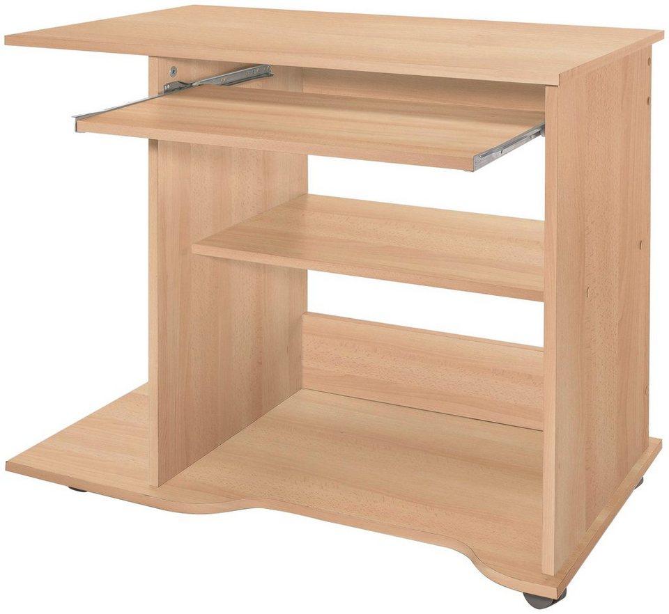 Obstkisten Tisch Maße ~ NähmaschinenTisch, Maße 80x92x75 cm online kaufen  OTTO