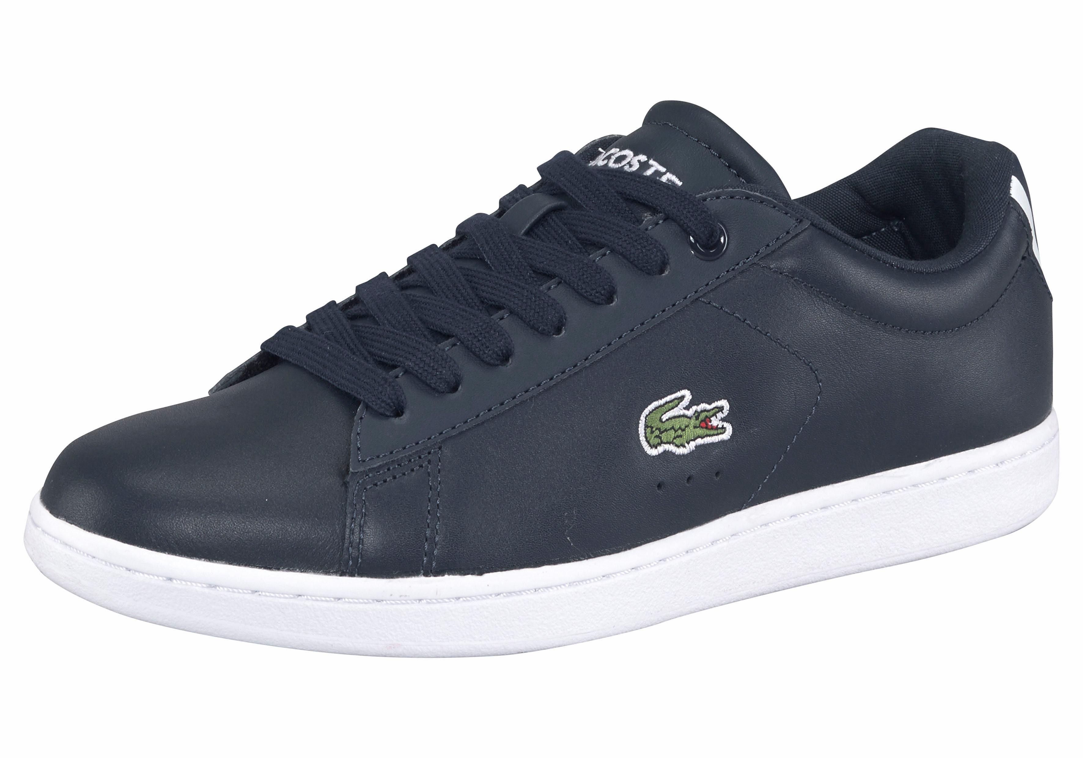 Lacoste Carnaby BL 1 SPW Sneaker online kaufen  dunkelblau