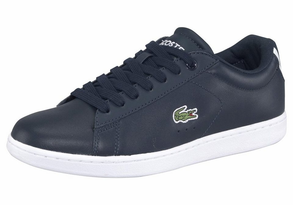lacoste carnaby bl 1 spw sneaker online kaufen otto. Black Bedroom Furniture Sets. Home Design Ideas