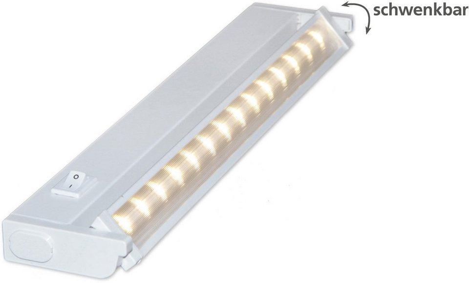 näve LED Unterbauleuchte »FUNCTION«, 1-flammig, 35 cm online kaufen ...