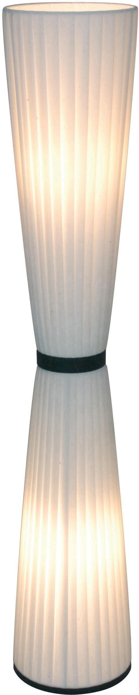 näve Stehlampe »WHITE LINE«, 2-flammig