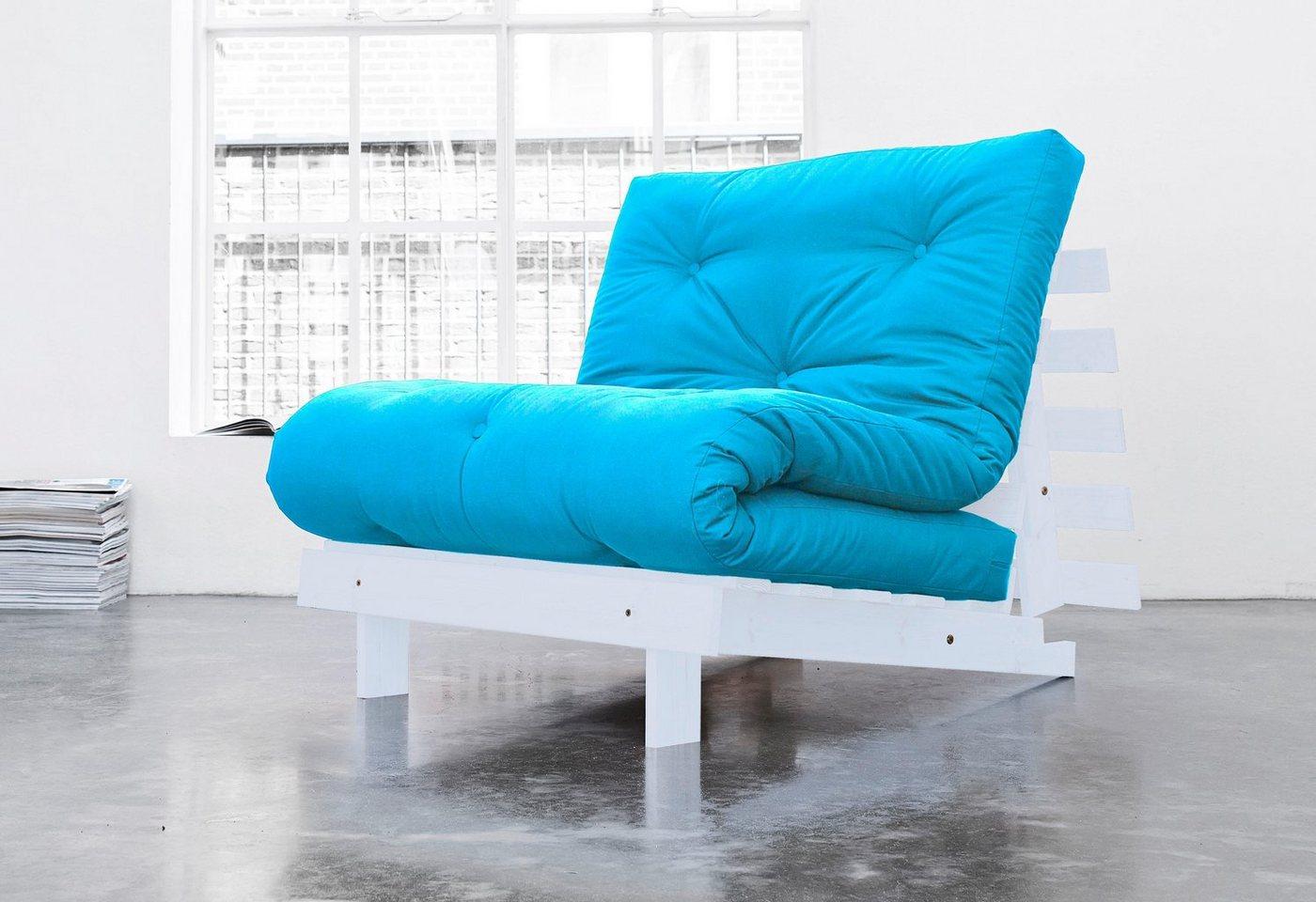 futonbett 90x200 machen sie den preisvergleich bei nextag. Black Bedroom Furniture Sets. Home Design Ideas