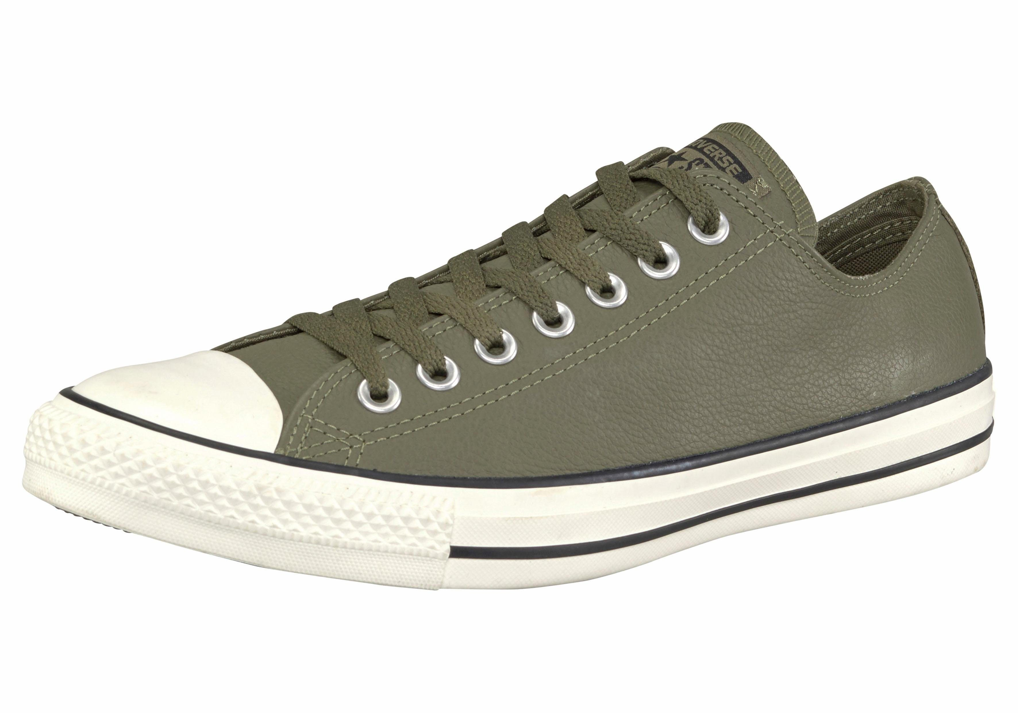 Converse Chuck Taylor All Star OX M Sneaker  olivgrün