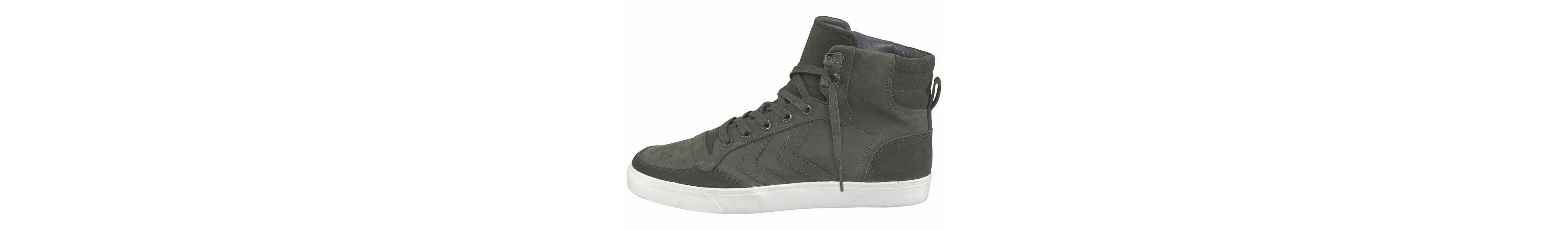 Hummel Stadil Winter Sneaker, Warmfutter