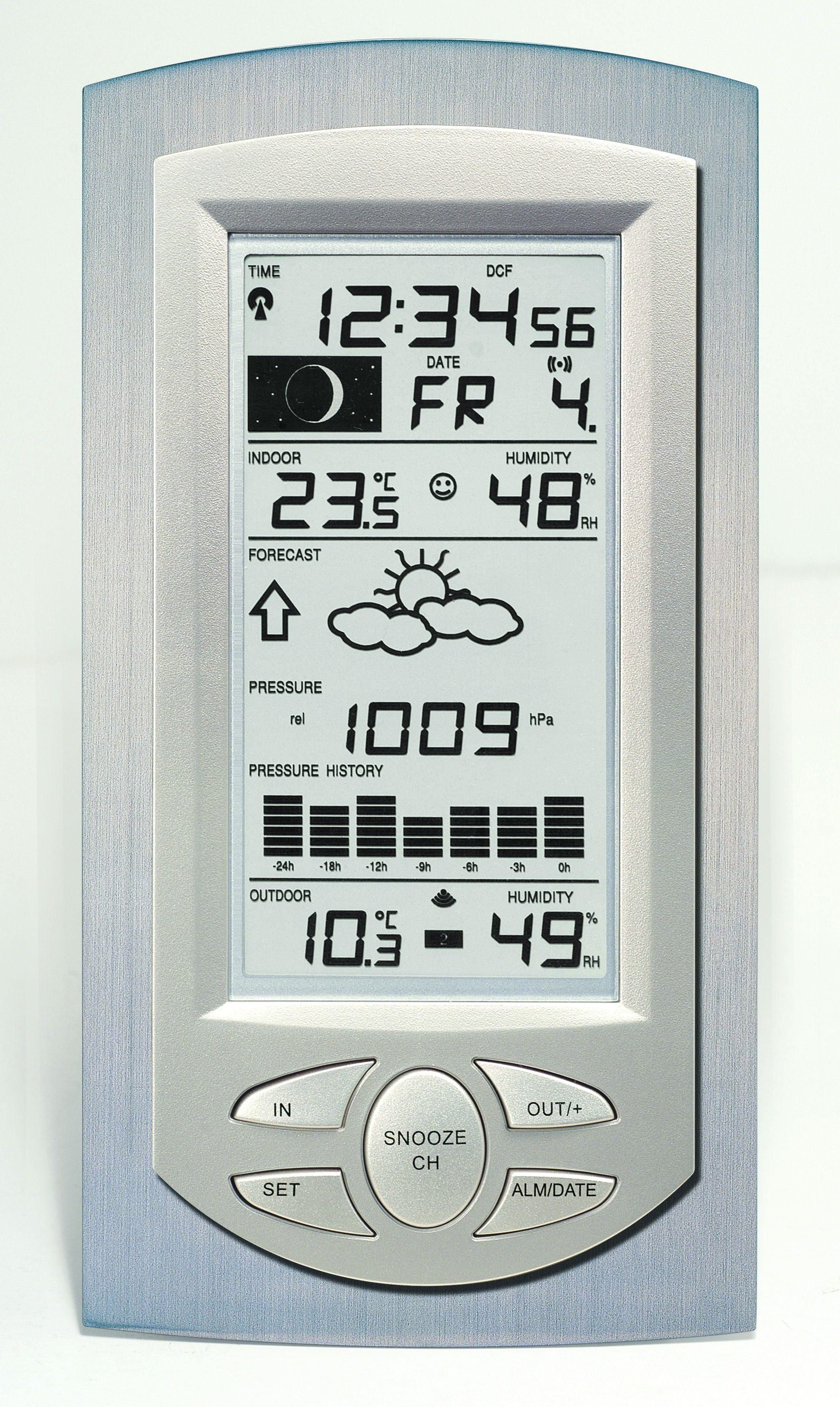 TechnoLine Wetterstation »WS9032-IT«