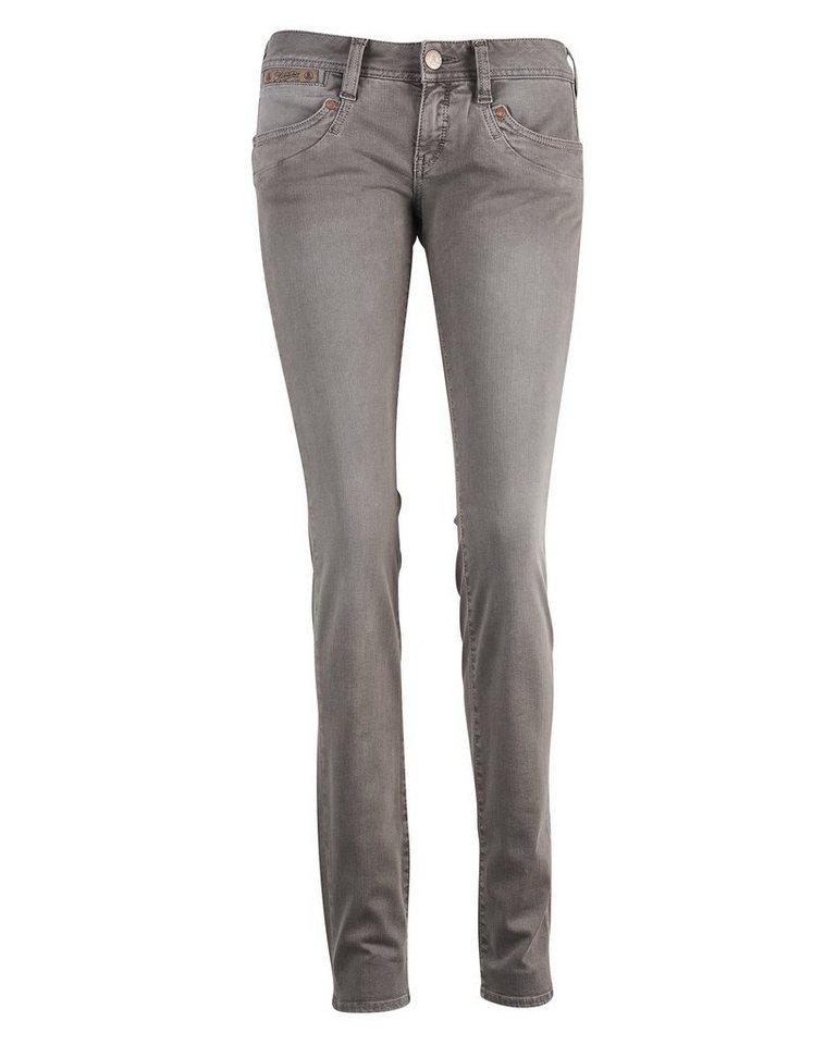 herrlicher jeans 39 piper 39 slim fit jeans satin stretch online kaufen otto. Black Bedroom Furniture Sets. Home Design Ideas