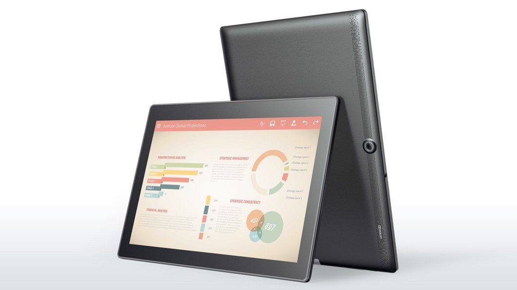 Lenovo Tab 3 Tablet »TB3-X70L MTK MT8735 2GB«