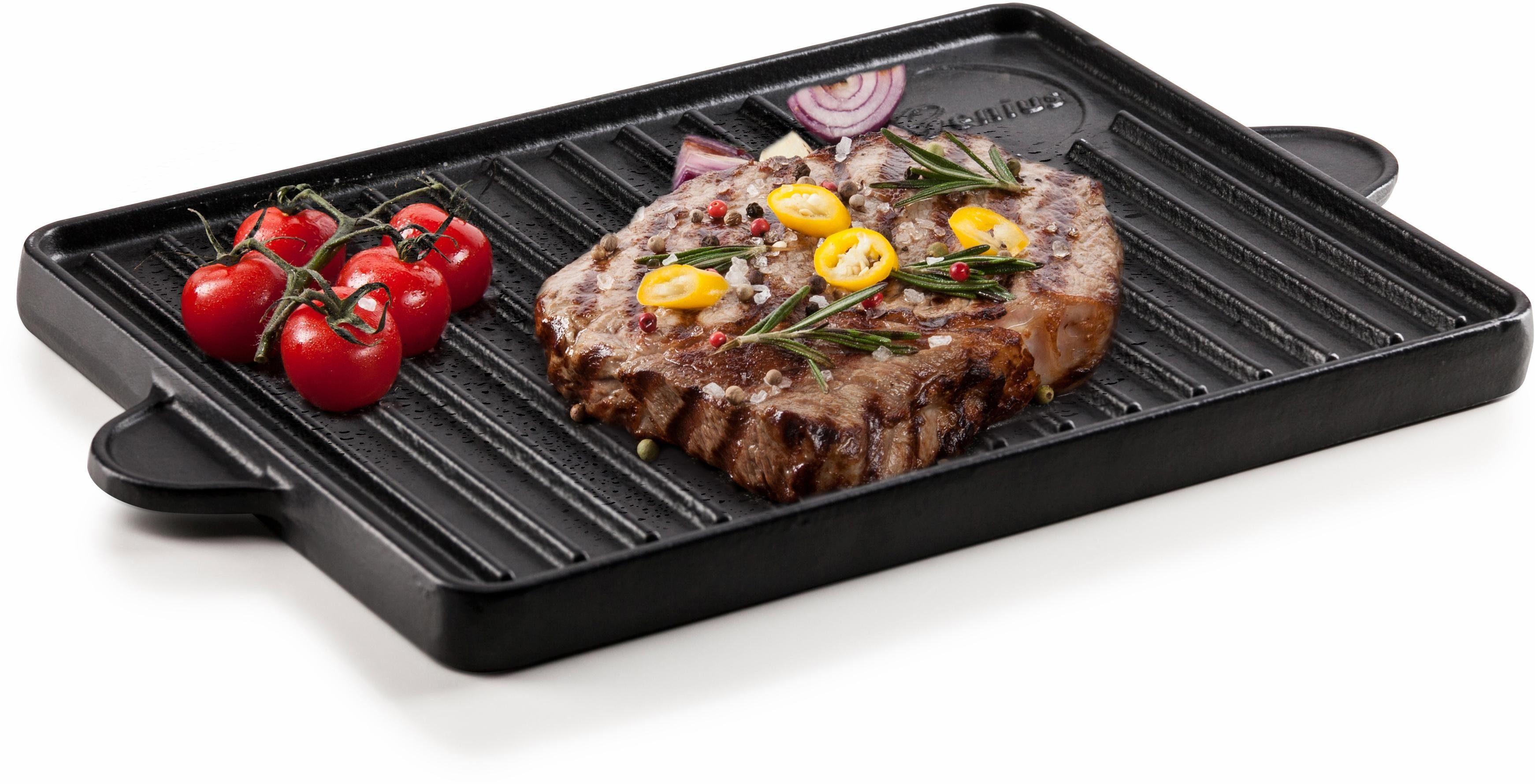Genius Grill-Platte, BBQ
