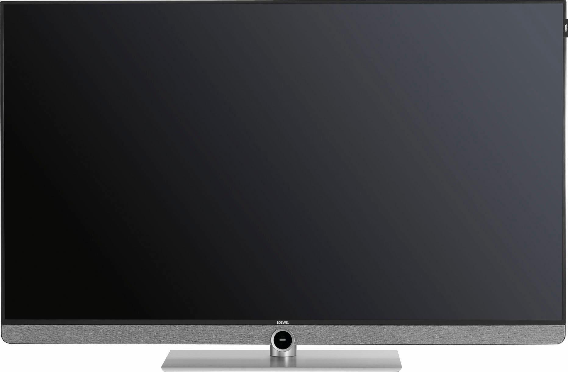 Loewe bild 3.55 LED-Fernseher (140 cm/55 Zoll, 4K Ultra HD, Smart-TV, Home Control Interface)