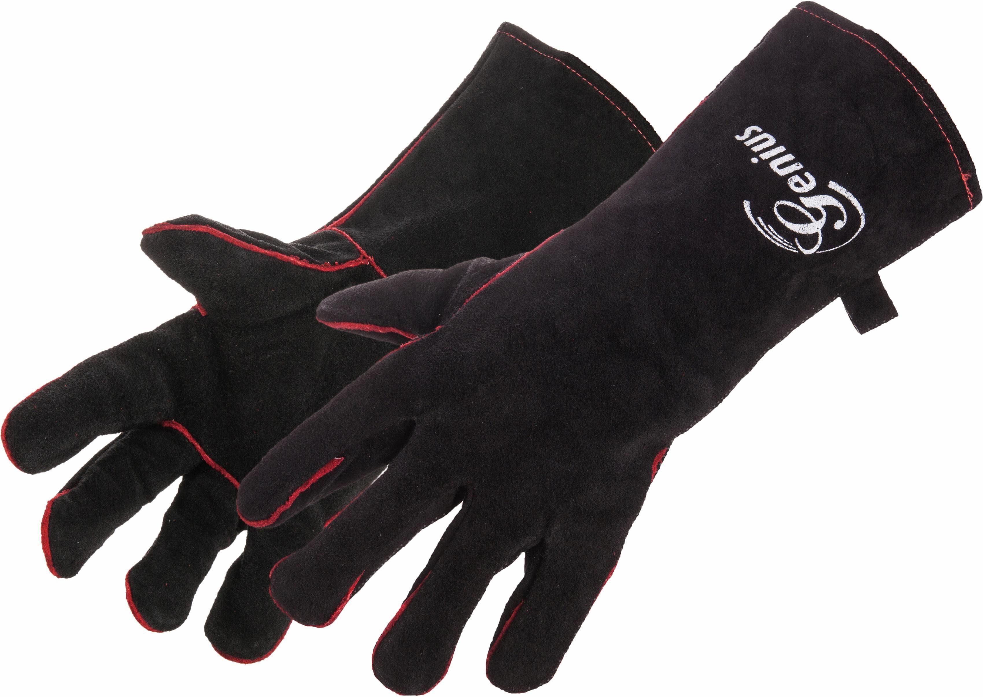 Genius Grill-Handschuhe, BBQ