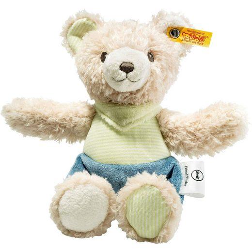 Steiff Friend-Finder Knister-Teddybär, 25 cm