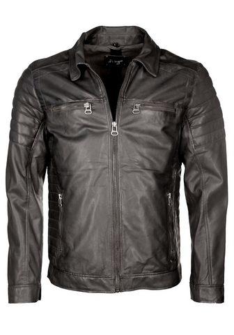 MAZE Куртка кожаная »William«