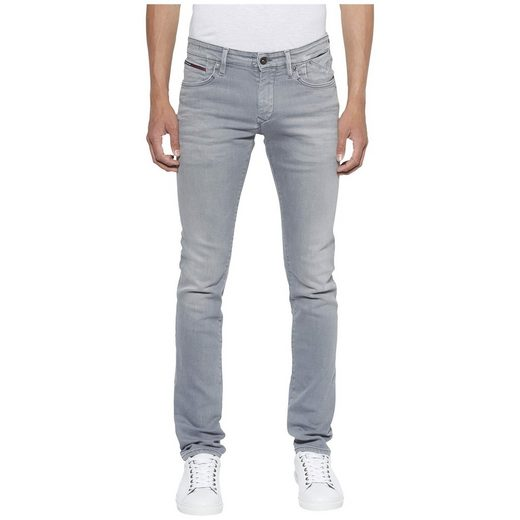 Hilfiger Denim Jeans »SLIM SCANTON BERGR«