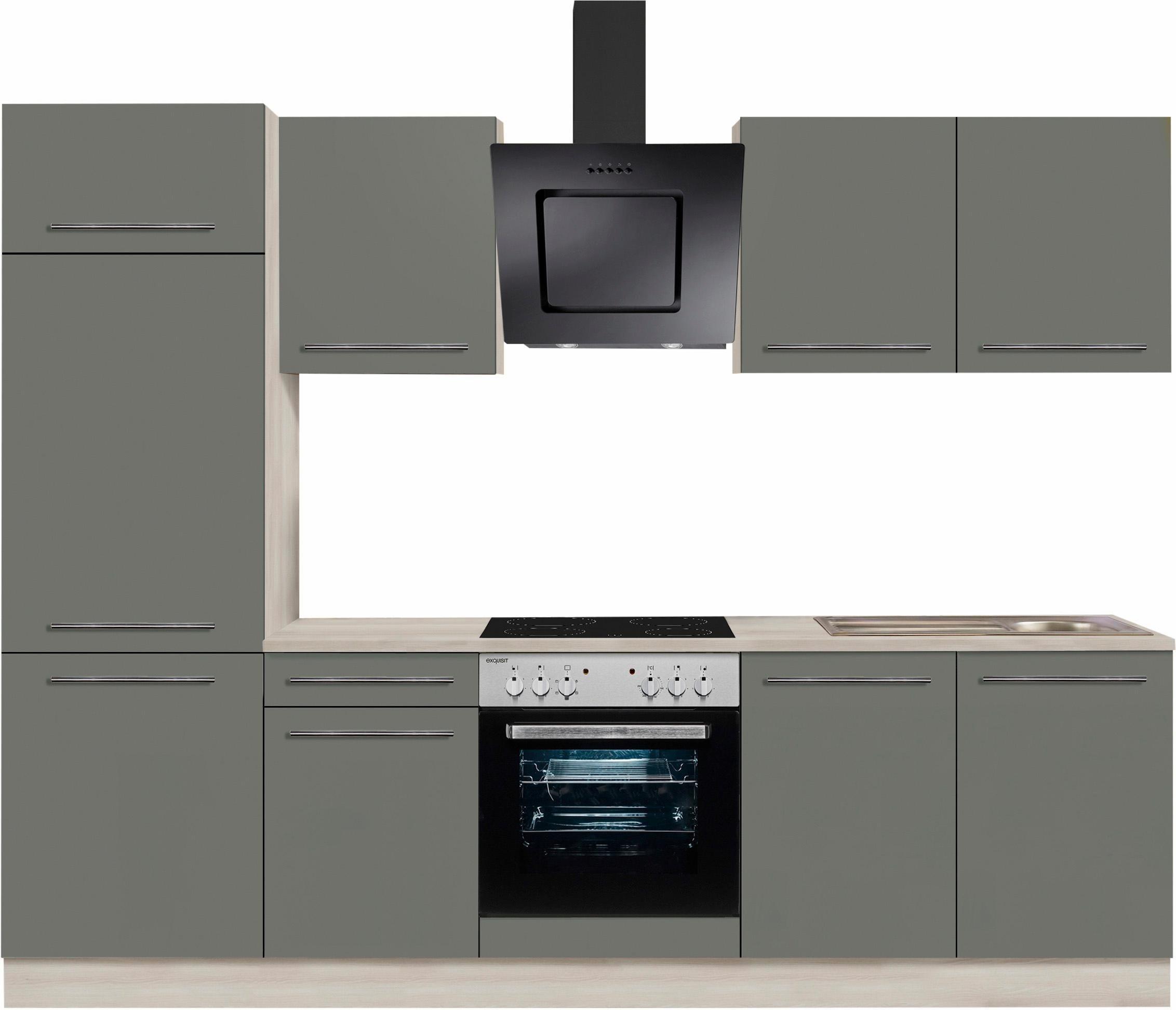 nachbildung k chenzeilen online kaufen m bel suchmaschine. Black Bedroom Furniture Sets. Home Design Ideas
