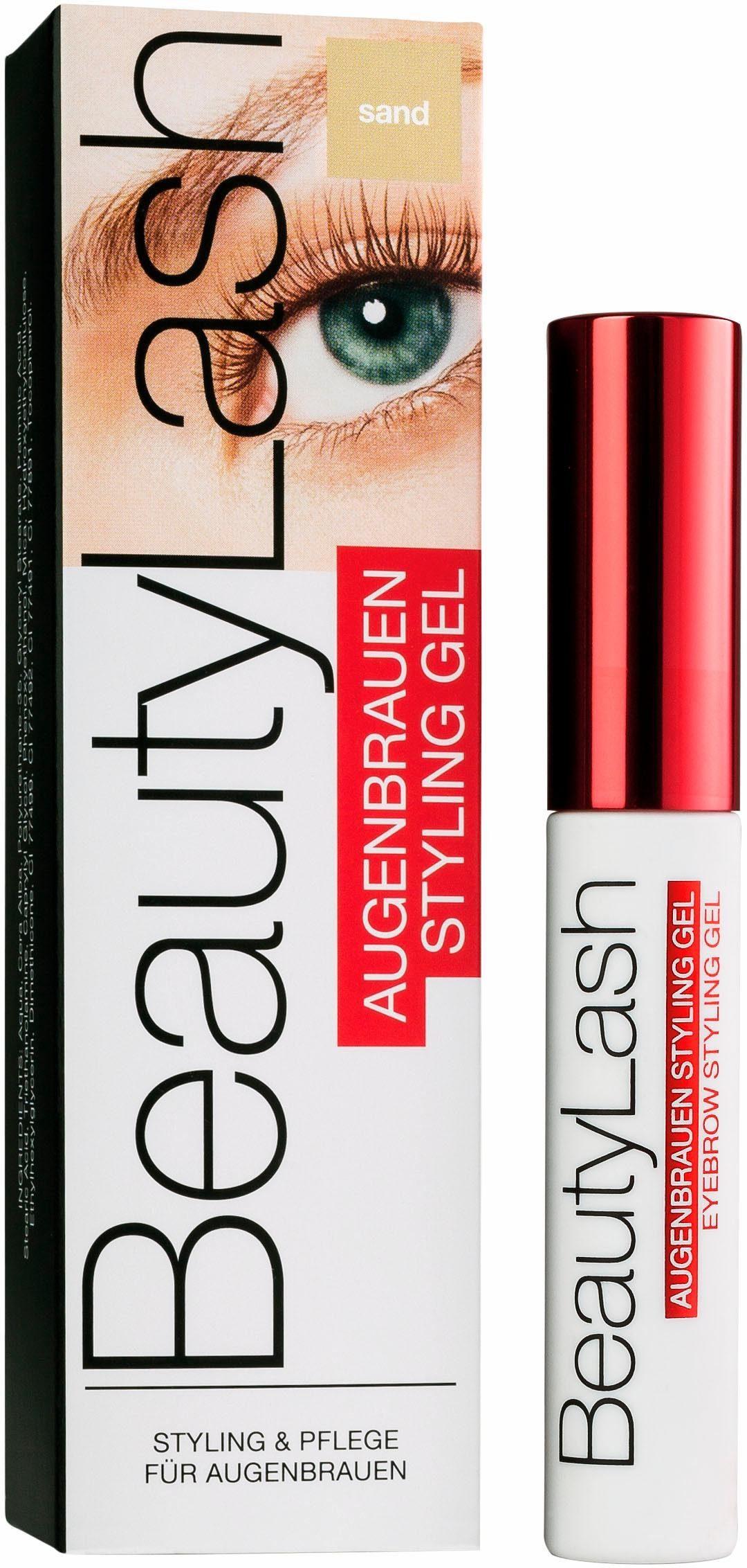 Beauty Lash, »Augenbrauen Styling Gel«, Augenbrauengel