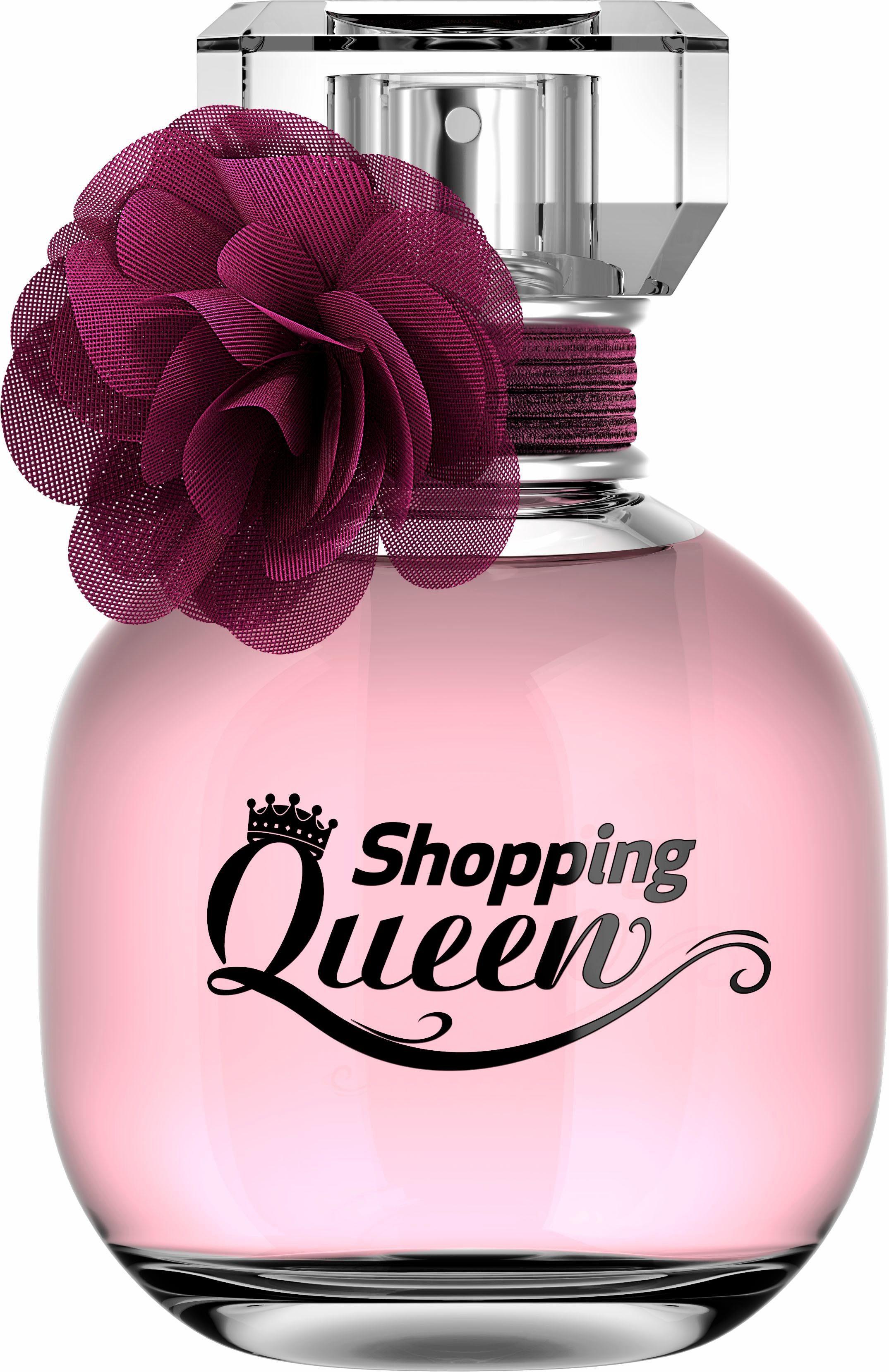 Shopping Queen, »Midnight Queen«, Eau de Parfum