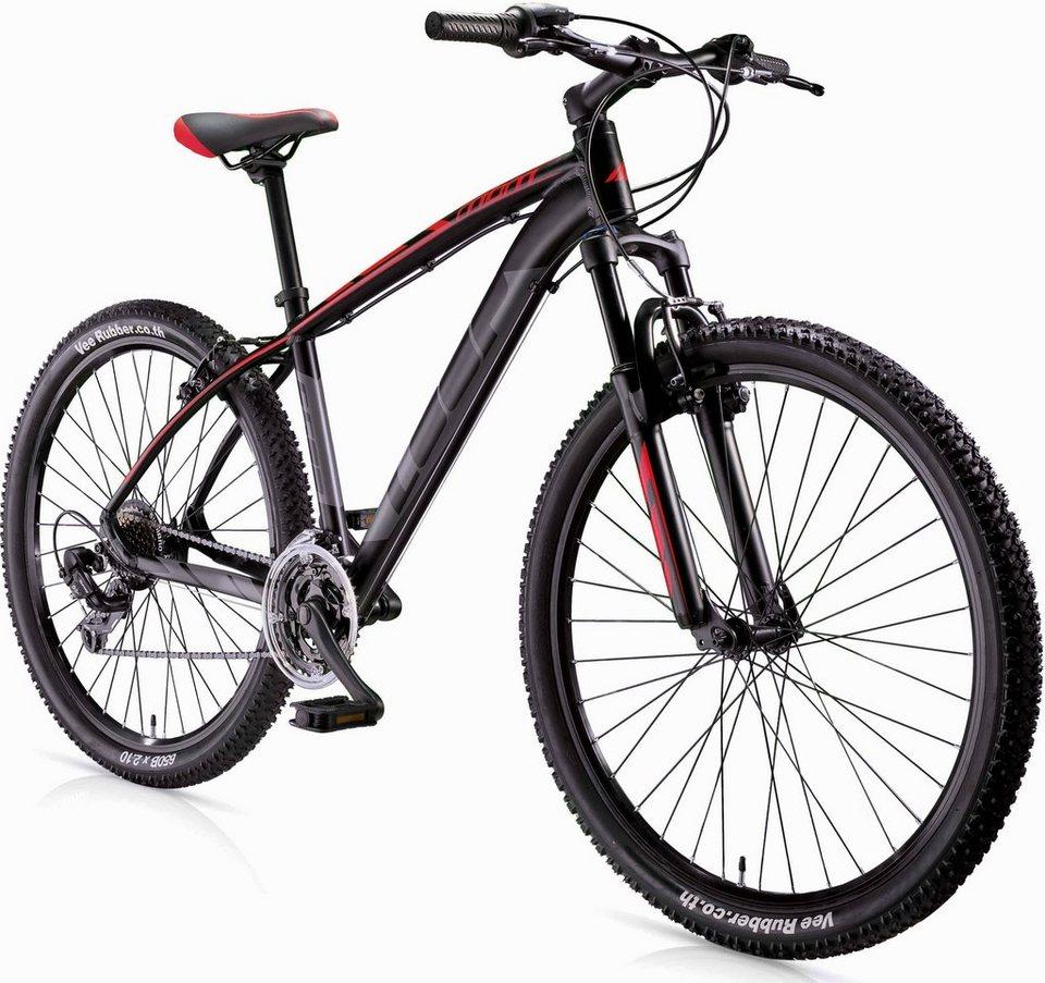 mbm mountainbike new loop 21 gang shimano ty 300. Black Bedroom Furniture Sets. Home Design Ideas
