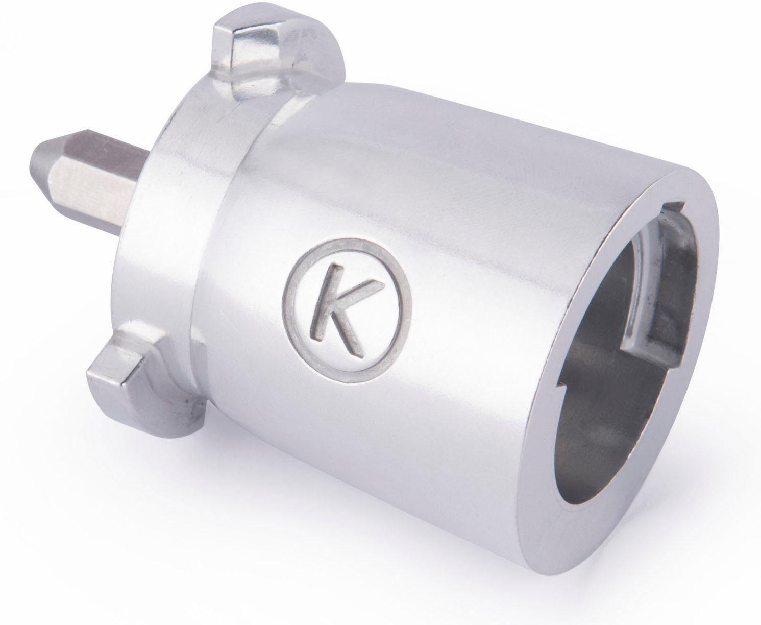 KENWOOD Küchenmaschinen-Adapter KAT002ME, für Zubehör