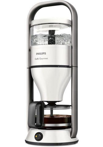 PHILIPS Kavos virimo aparatas su filtru HD5408...