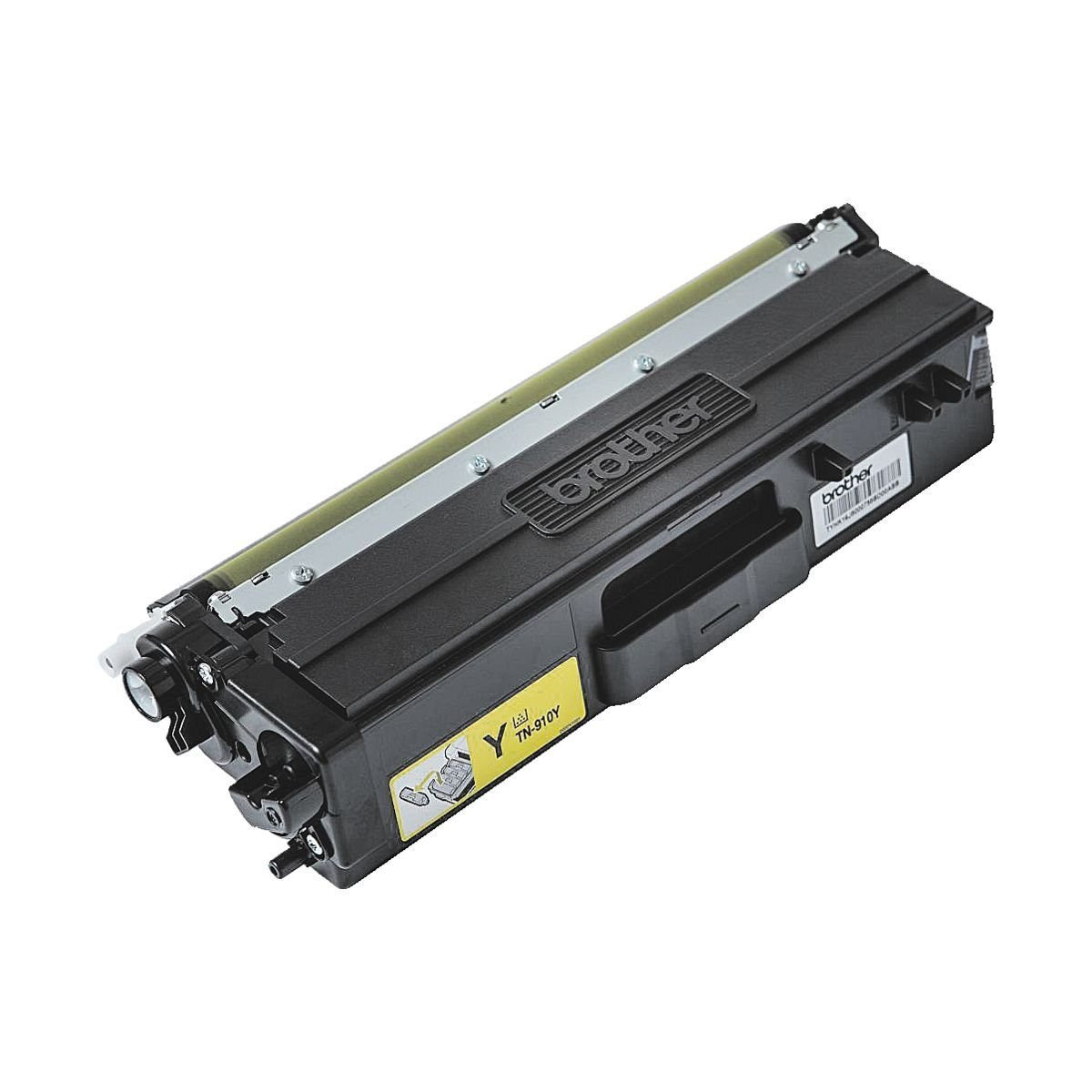 Brother Ultra-Jumbo-Toner »TN-910Y«