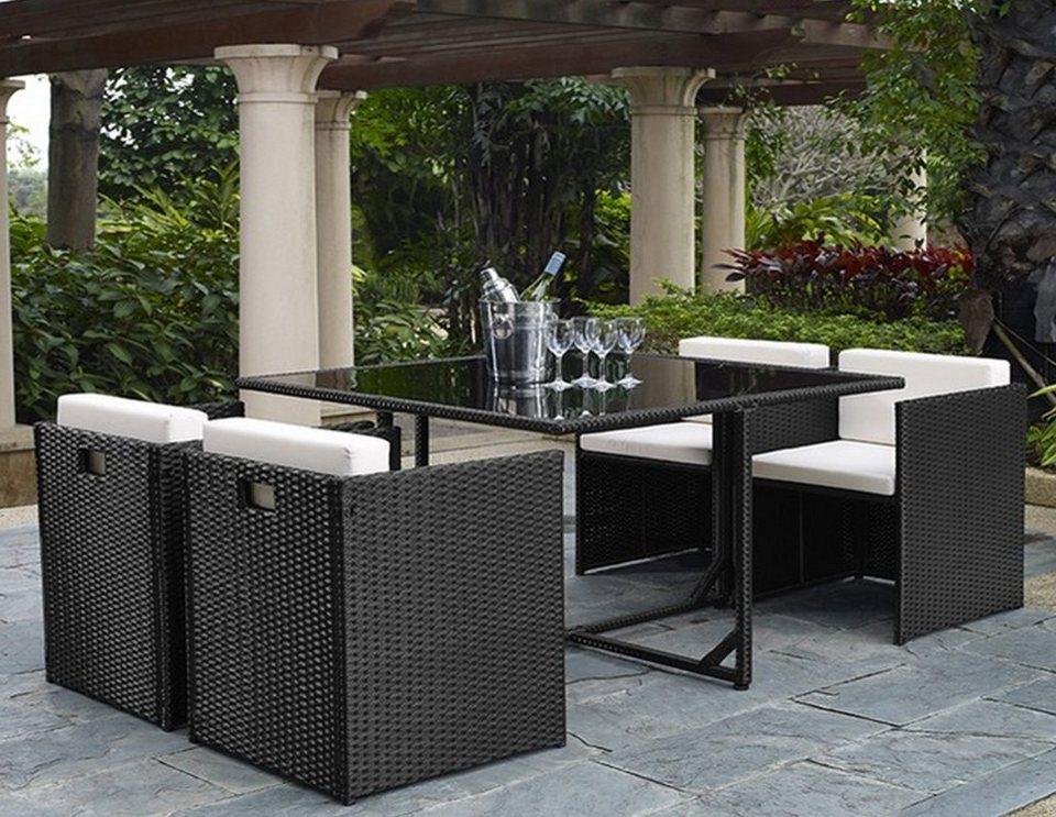 Terrassenmöbel  HTI-Living Terrassenmöbel »Malta« online kaufen | OTTO