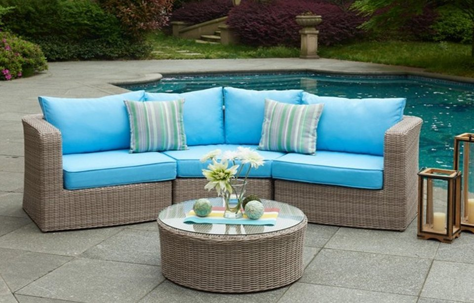 hti living terrassenm bel monaco online kaufen otto. Black Bedroom Furniture Sets. Home Design Ideas