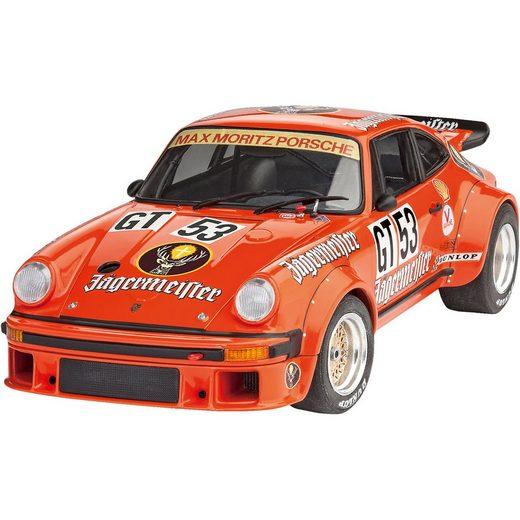 "Revell® Modellbausatz - Porsche 934 RSR ""Jägermeister"""