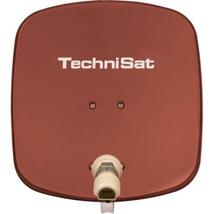 TechniSat Parabolantenne, Sat-Spiegel »DigiDish 45, Universal-V/H-LNB«