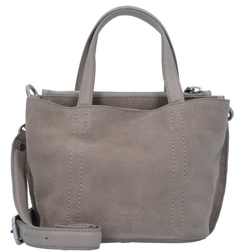 Marc O'Polo Nine Handtasche Leder 26 cm