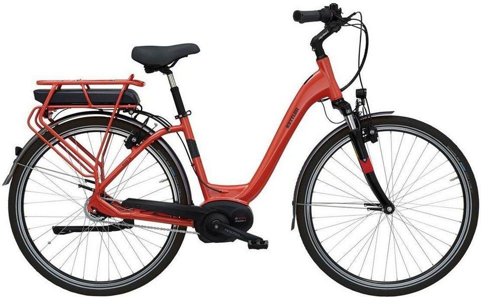 kettler da trekking e bike mittelmotor 36v 250w 28 zoll 8 g shimano nexus traveller e life fl. Black Bedroom Furniture Sets. Home Design Ideas