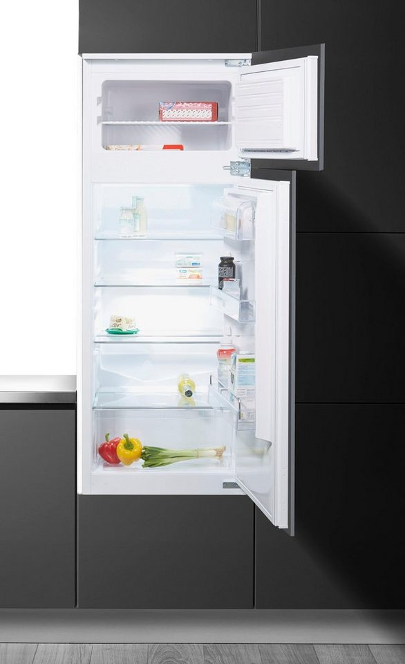 Bauknecht integrierbarer Einbau-Kühlschrank KDI 2144 A++ ...