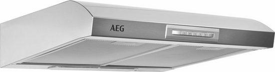 AEG Unterbauhaube DUB1620M