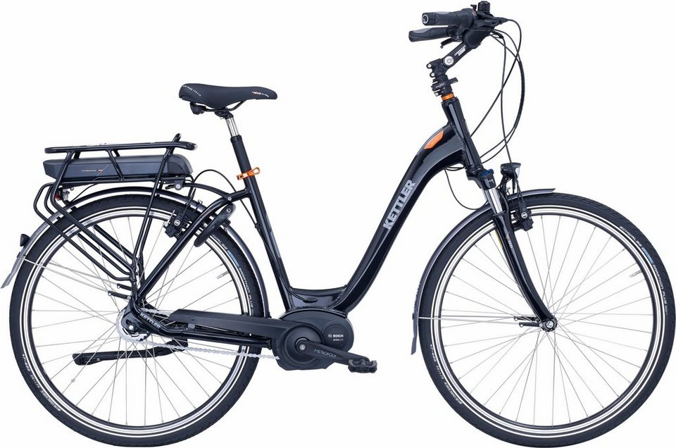 kettler city e bike mittelmotor 36v 250w 28 zoll 8 g shimano nexus freilauf obra ergo fl. Black Bedroom Furniture Sets. Home Design Ideas