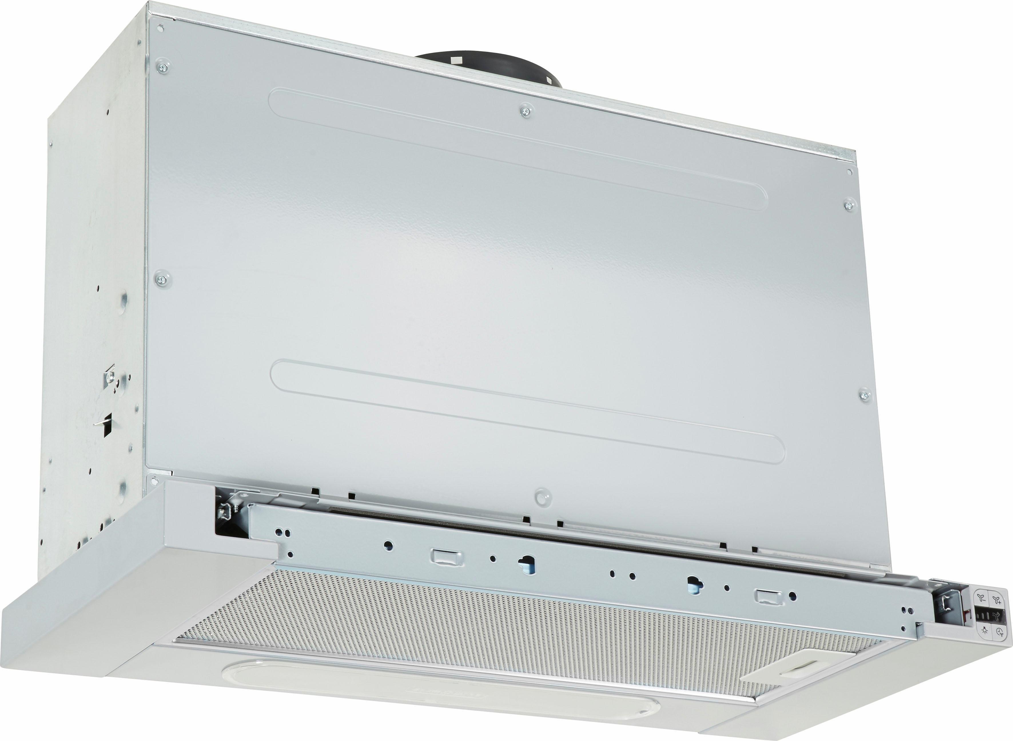 Flachschirmhaube DPB5650M
