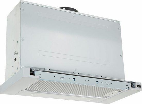 AEG Flachschirmhaube DPB5650M, Abluft & Umluft
