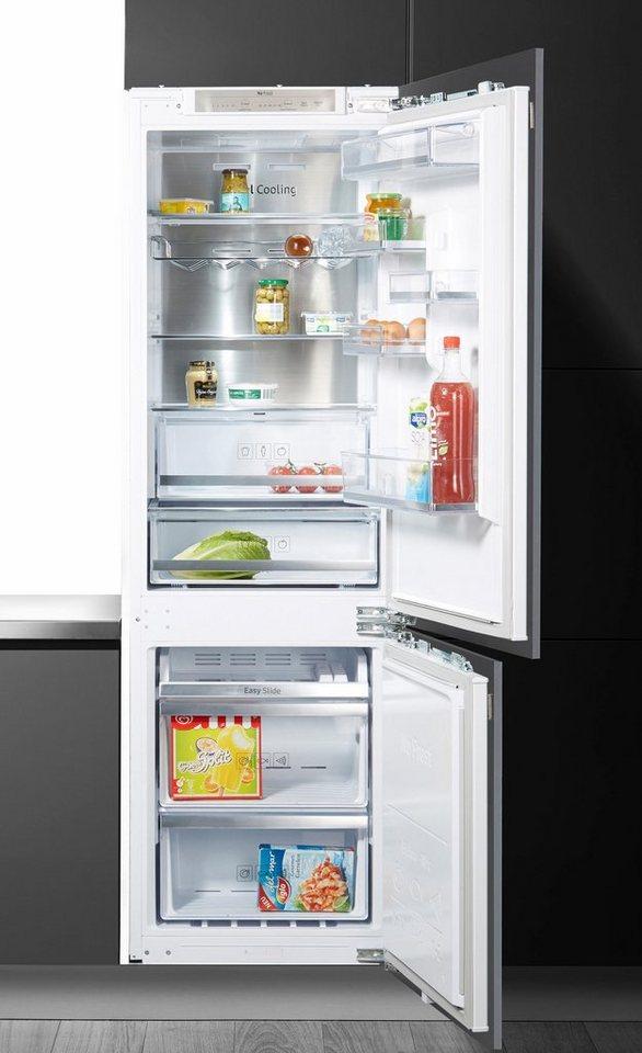 Samsung Einbau-Kühl-Gefrierkombination BRB2G0135WW, Energieeffizienzklasse A++ - Preisvergleich