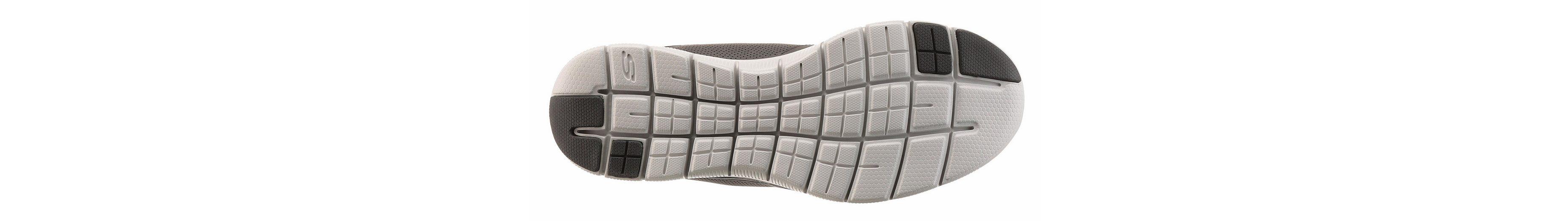 Skechers Sneaker, mit sytlischer Lochung