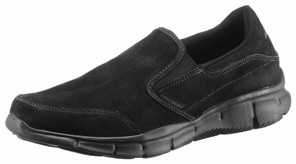 skechers slipper mit skechers memory foam kaufen otto. Black Bedroom Furniture Sets. Home Design Ideas