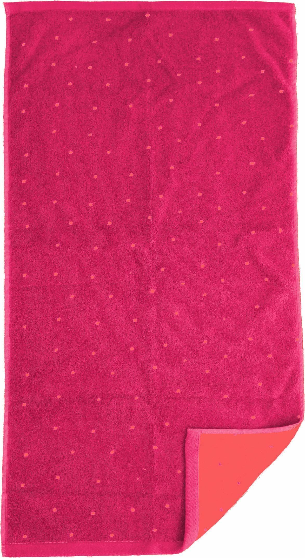 Handtücher, Esprit, »Harper«, im klassischen Pünktchen Design