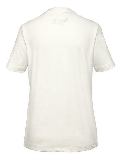 Paola Shirt mit Nietenzier